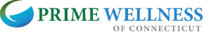 Prime Wellness of Connecticut Logo